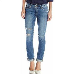 Paige Jimmy Jimmy Skinny Jeans Size 28